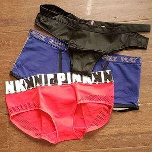 New Victoria's Secret PINK panties